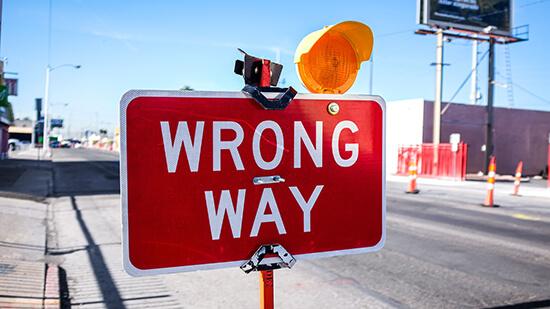 Ошибки и заблуждения в прогностике
