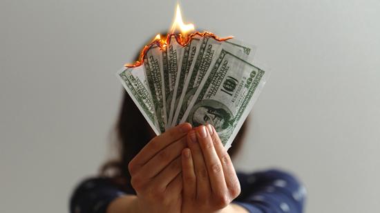 Как превратить расходы в доходы