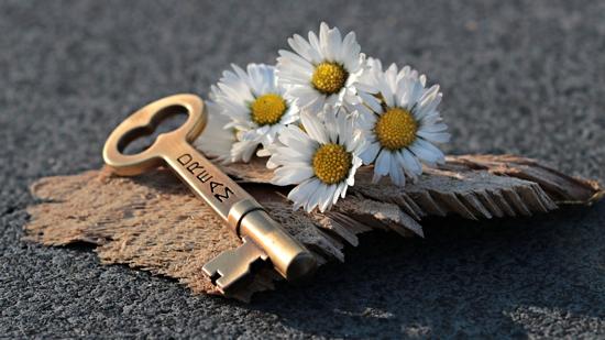 Ключики к успешным начинаниям