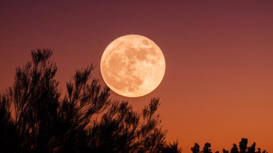 Прогрессивная Луна, часть 3 (транскрибация)